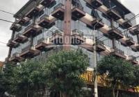 Tòa nhà P. Ngọc Hà, Ba Đình, 180m2, MT 10m, ô tô thông, kinh doanh, ở sướng, chỉ 20 tỷ. 0988424386