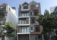 Bán gấp nhà phố KDC Him Lam phường Tân Hưng, Q7, nhà đẹp có thang máy. Liên hệ: 0934080888