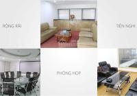 Bán tòa nhà văn phòng ngõ Duy Tân, LH 0965993218