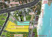 Bán 150m2 đất ngay biển Lộc An - Hồ Tràm, Huyện Đất Đỏ, cách bãi tắm Lộc An 3 phút. LH 0908982299