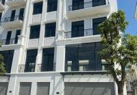 Cho thuê nhà phố nguyên căn 7x12m (84m2) tại khu đô thị sầm uất Vinhome GP Q9