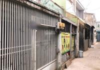 Bán nhà cấp 4 gía đầu tư, sẵn GPXD 3 tầng, cách Phạm Văn Đồng chưa tới 20m. LH 0968059198