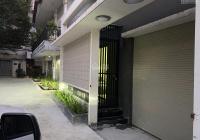 Chính chủ cần bán nhà MT 1 trệt 172-174 Nguyễn Văn Linh, Tân Thuận Tây, Q7 - 8x18m