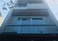Cho thuê nhà 242/13 đường Bùi Viện, quận 1 (3,8m x 15m) 1 trệt 3 lầu sân thượng