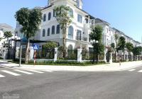 Chính chủ bán căn đơn lập góc vườn hoa Vinhomes Green Villas Đại Mỗ. DT 252,8m2. LH: 0937996015