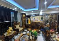Bán tòa CC mini lô góc 8 tầng, thang máy phố Thanh Nhàn quận Hai Bà Trưng. Doanh thu 150 tr/tháng