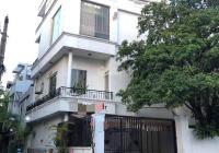 Cho thuê mặt tiền tiện kinh doanh Trần Đình Xu, Cầu Kho, Quận 1 DT: 105m2 1 trệt 2 lầu. MTG