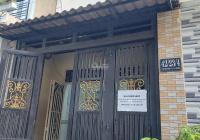Bán nhà chính chủ 42/23/4 Trần Thánh Tông, P. 15, Tân Bình; 3,5 x 11m, vị trí đẹp