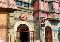 Shop VinWonder Phú Quốc, giá tốt khu Quảng trường, 129m2 giá gốc CDT chỉ 19,1 tỷ. LH 0901.575.225