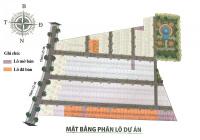 Chính chủ cần bán gấp 8 nền đất tại Thung Lũng Xanh Phú Quốc, đường 7m + VH 1m, MT 6m, DT 108-153m2