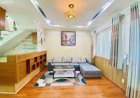 Cho thuê nhà phố Mega Village Khang Điền: 5x15m: Full nội thất mới đẹp: Hướng mát: Khu an ninh