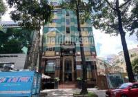 Building mới MT Cao Thắng, Phường 4, Quận 3 DT: 9,6 x 41m. Giá 318 tỷ