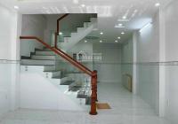 Nhà Mã Lò Bình Tân 3.5 tỷ (TL) 4x16m SHR 3 tấm 4 phòng ngủ 2WC hẻm rộng