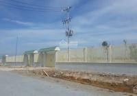 Bán gấp lô đất nuôi thuỷ sản mặt tiền đường Lý Nhơn giá rẻ. Xã Lý Nhơn, huyện Cần Giờ, TPHCM
