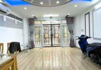 Nhà đẹp 5 tầng hẻm xe hơi Huỳnh Văn Bánh, Phú Nhuận giá 7 tỷ 2 TL, LH: 0908804223