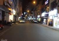 Bán nhà mặt phố Nguyễn Hy Quang, Hoàng Cầu, Đống Đa 55m2, 4 tầng, giá 13 tỷ 200 triệu. Kinh doanh