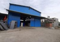 Xưởng cần bán, đang cho thuê tháng 15tr, điện 2 pha. Khánh Bình, Tân Uyên