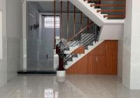 Nhà HXT Phú Thọ Hòa(5x16m). 2L, ST, 4PN