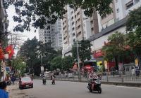Rẻ, hiếm, vip, mặt phố Vũ Trọng Phụng, Thanh Xuân 80m2, MT 7m, nhỉnh 300tr/m2. 0916067186
