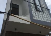 Nhà 1 trệt 1 lầu ngay TT thị trấn Phước Hải, Đất Đỏ, BRVT. DT 49,5m2 giá 2,050 tỷ, full nội thất