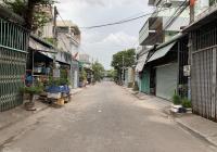 Bán dãy trọ ngay chợ Bình Đáng TP. Thuận An đang thu nhập 7 triệu/tháng