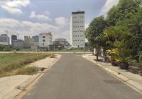 Sang gấp lô đất 120m2 đường Lê Văn Lương, Quận 7, sau TTTM SC Vivo, đường 12m, sổ hồng