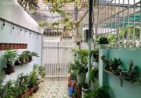 Bán nhà 2 tầng TTTP hẻm Nguyễn Trãi - Phước Tân - Nha Trang