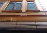 Cho thuê nhà Bùi Xương Trạch, Thanh Xuân 60m2 x 4 tầng, 5 pn, ô tô vào giá 13tr/tháng