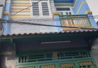 Nhà hẻm 4m đường 1A, Vĩnh Lộc B (4mx12m, 1 lầu, 2PN, 2WC) 1.7 tỷ