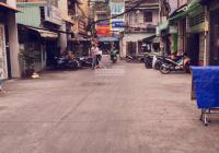 Bán nhà hẻm xe tải đường Tô Hiến Thành, P13 - Q10, 132.5m2 hướng Đông Bắc