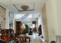 Bán nhà đẹp giá rẻ ngay chợ Tân Mỹ, sát PMH MT 7m full NT cao cấp giá 12tỷ 500triệu. LH 0909519399