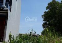 Cần bán gấp đất MT Nguyễn Thị Lăng, Củ Chi, 124m2/2ty1, SHR. LH: 0907438106