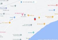 Bán 9780m2 đất, cách biển khoảng 1.5km, giá 35 tỷ, Xã Lộc An, Đất Đỏ, Bà Rịa - Vũng Tàu
