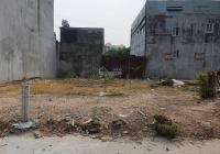 Đất rẻ giá mềm đường Võ Minh Đức, Phú Thọ, Thủ Dầu Một 81m2 sổ hồng riêng, LH: 0767962141