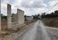 Một sẹc Hùng Vương, Vĩnh Thanh, đường bê tông 8m sát bên, đã khoan giếng, làm tường bao