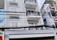Cho thuê nhà mặt tiền 8 Nguyễn Cửu Vân - giáp ranh Quận 1