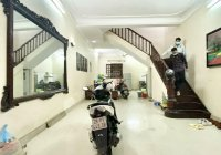 Nhà riêng ngõ 190 Lò Đúc 60m2 x 4 tầng to và đẹp
