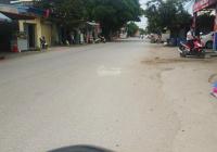 Chính chủ bán lô đất gần Ngã 4 Quanh Thanh, Cầu Quang Thanh, LH 0333396665