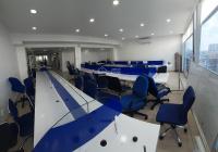 Duy nhất văn phòng 135m2(Đông Nam), MT Trần Não(đối diện ngân hàng Techcombank), P.Bình An, Q. 2