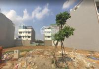 Bán đất Gò Vấp, đường Lê Lợi, cạnh Đại Học Công Nghiệp 4, DT 85m2. LH 0899456398