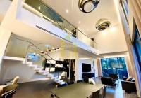 Biệt thự đẹp hiện đại nội thất cao cấp - Giá thuê 80 triệu/tháng