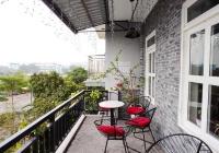 Cho thuê nhà Phố Trần Quý Kiên - Cầu Giấy - HN, sàn 60m2, 5 tầng làm: Vp, nhà hàng, kinh doanh