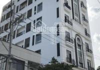 Chính chủ bán tòa nhà MT Thống Nhất, P11, DT 17x40m trệt 7 lầu thang máy, có 66 CHDV cho thuê 400tr