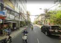 Cho thuê nhà mặt tiền đường Ngô Quyền, 1 trệt 1 lầu trống suốt, 3WC, diện tích 4,2 x 22m