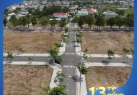 Đất mặt tiền đường quy hoạch số 13, lộ giới 20m, ngay trường mầm non Hoa Mặt Trời. Gọi 0909.078.566
