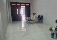 Nhà cần bán hẻm Đông Hưng Thuận 18, Phường ĐHT, Quận 12, DT: 4.25 x 15.2m đúc 1 tấm, giá 3 tỷ 780tr