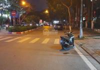 Bán nhà phố Trần Đăng Ninh - Cầu Giấy. 50m2, MT 3m