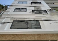Bán nhà đường Thích Quảng Đức Phú Nhuận: Nhà 4 lầu kiến trúc Châu Âu chuẩn 5* sang trọng hẻm xe hơi