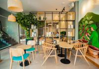 Góc 2 mặt tiền đẹp nhất Tân Sơn Nhì - DT 8x16m, 2 tầng - cho thuê mọi ngành nghề