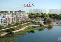 Chính chủ bán căn Glen V8.05-Condo Villa dự án Celadon City, 1 hầm, 1 trệt, 4 lầu-gía tốt đầu tư
